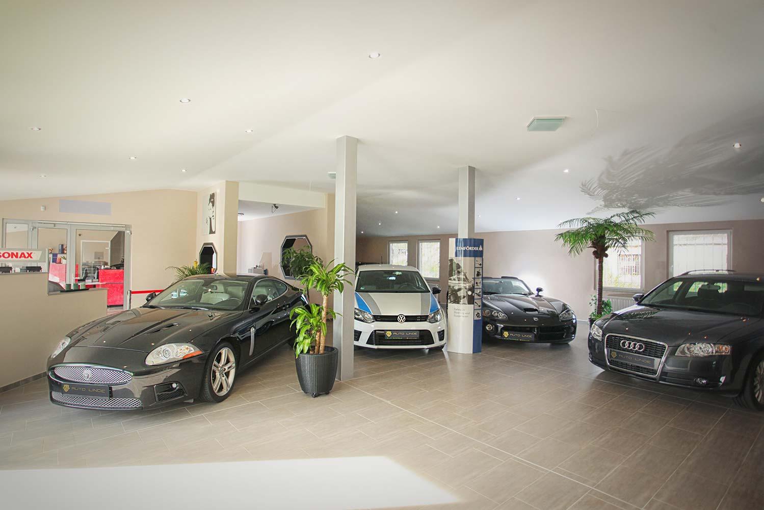 Privater Automarkt Gera